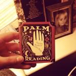 Found this odd little book.