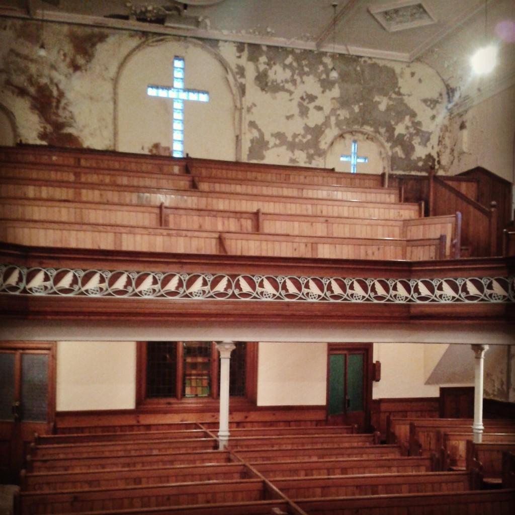 Soar Chapel.