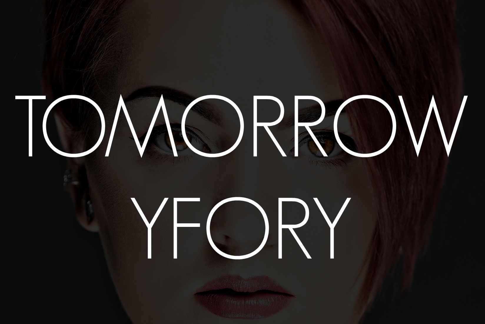 Tomorrowyfory