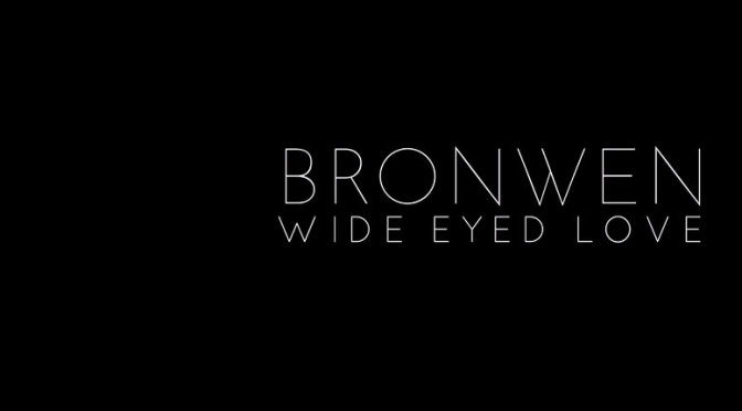 wide eyed love cover